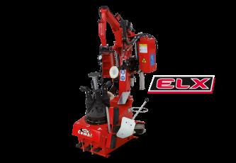AUTOMATYCZNMONTAŻOWNICA Airdraulic ELX Combi ELX Classic ELX 24ELX - 24ELX FI